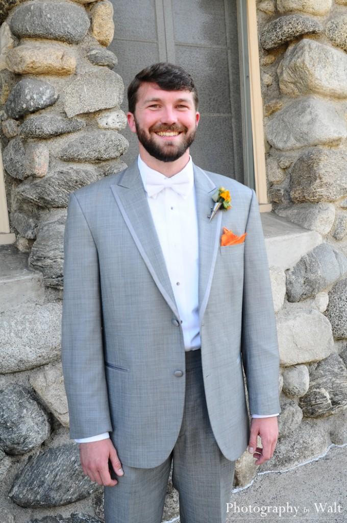 Farnsworth Park Wedding and Reception | Altadena, CA | Photography by Walt