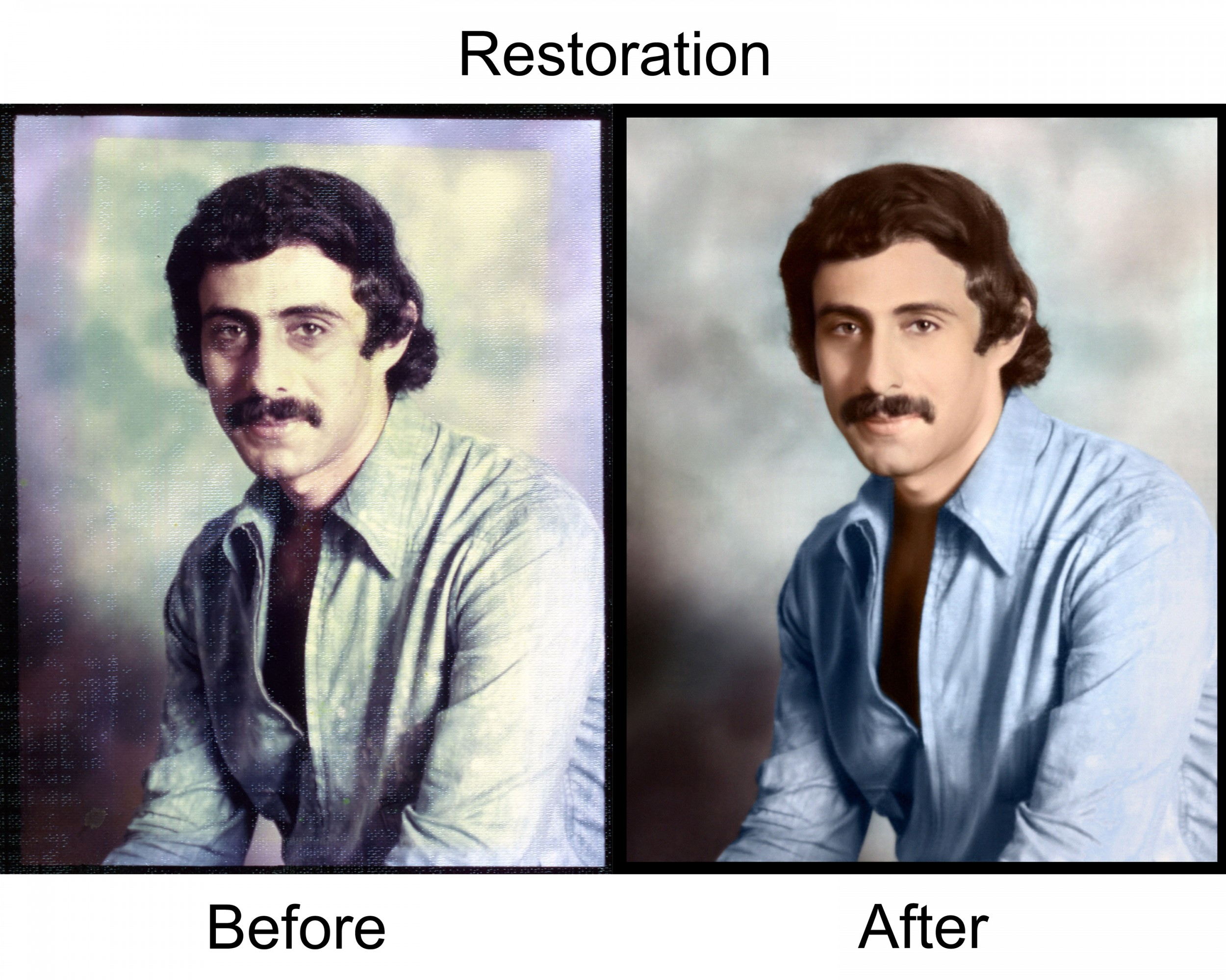 Ivar B&A Restoration
