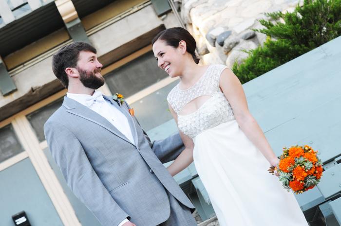 Altadena Wedding Photographer
